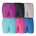 New 2015 Women's Adidas Golf Essentials Lightweight Short - Pick Size & Color