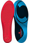 Sorbothane FULL STRIKE INSOLES Foot Shock Stopper Absorber Impact Protection