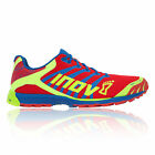 Inov-8 Race Ultra 270 Mens Red Trail Running Trainers Pumps Sports Shoes