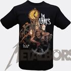 "In Flames "" Fear is the Weakness "" T-Shirt 105604 #"