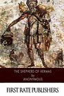 The Shepherd Of Hermas Book By Anonymous English Paperback 90 Pages Religion &