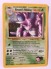Pokemon Gym Heroes Gym Challenge Holo Cards Pokemon TCG HOLOS and NONHOLO RARES