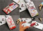 Cute Silicone Relief Luck y Cat Increase Wealth Phone Ca se for Huawei P8 Mate7