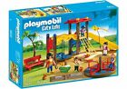 Playmobil 5612 City Life Children's Playground Set Brand New