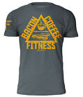 """ROKFIT THE TRIFECTA - BACON, COFFEE & FITNESS """"INDIGO"""" CROSSFIT"""
