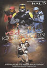 Red vs. Blue: Season 6 - Reconstruction (DVD, 2010)