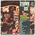 Broadway Is My Beat  Michel Legrand and His Orchestra Vinyl Record