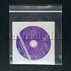 """20 x 20"""" 2Mil Clear Reclosable Resealable Ziplock Poly Plastic Large Jumbo Bags"""