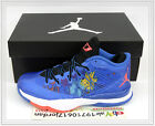 Nike Jordan CP3.VII AE BG GS Sprit Blue Infrared 23 Black 654974-423 US 5.5Y