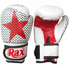 Curved Focus Pads With Boxing Gloves Hook and Jab Punch Bag Kick MMA R A X