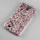 Rose buds pink blossom floral cut spring phone case