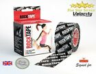 Rock tape & Finger Tape, Kinesiology Elastic Sports Tape Physio Running X-Fit
