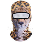 2016 New 3D Animal Thin Outdoor Bicycle Cycling Ski Hat Balaclava Full Face Mask