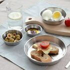 Salad Bowl Dinner plates dishes dinnerware snack bowls Container Food Fruit Cafe