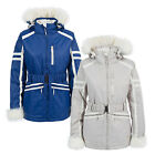 Trespass  Uma Womens Ski Jacket