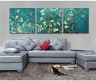 Van Gogh Flower Posters Painting Oil  Canvas Wall Art Picture Print No Frame