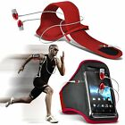 Running Fitness Sports Armband Case & Handsfree For HTC One M9+
