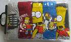 THE SIMPSONS BEARD SIMPSON PANTIES/UNDERPANTS 5 SET 140 - 164