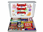 Happy 18th 21st 40th 50th 60th Birthday Gift Box Chocolate Selection Gift Hamper