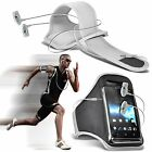 Running Fitness Sports Armband Case & Handsfree For Samsung Galaxy Note 3