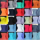 Premium Quality Cotton lycra 4 way stretch jersey fabric material Q35