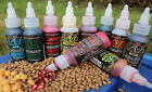 Sonu Baits NEW Sonubaits Lava Liquid Bait Additive