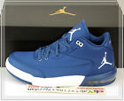 Nike Jordan Flight Origin 3 III Blue White 820245-400 US 9~11 Basketball Shoes