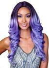Bobbi Boss Synthetic Wig M899 YVETRA