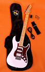 New Grote GT-150 Electric Guitar With Strap+Cord+bag+Guitar Picks+tuning table