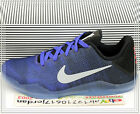 Nike Kobe XI GS 11 Bryant Eulogy Purple Black 822945-510 US 4.5~7Y Basketball