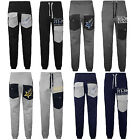 Mens sweatPant Jogging Sports Training Sweat Bottoms Jogger Pant Fleece Trouser