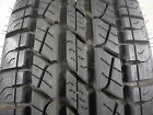 Used P225/70R16 103 S 11/32nds Jetzon Revenger HTS