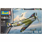 Revell Spitfire Mk.II (Level 3) (Scale 1:48) Model Kit NEW FIRST CLASS POST