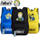 Fallout Pipboy 4 Backpack Laptop bag School Bag (Multiple Type)