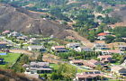 Double Lots, surrounded by Hillsides IN Santa Clarita Valley LA County