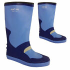 Ladies Girls Wellington Boots UK 5, 7, 9 Festival Rain Garden Wide Flat Wellies