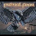 Jaws of Death [US Version] by Primal Fear (CD, 1999, Nuclear Blast (USA))