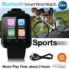 2016 Bluetooth Smart Wrist Watch Phone Mate For Android iOS iPhone Samsung HTC
