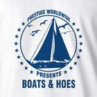 Funny Step brothers T-shirt Prestige Worldwide Costume Movie Clothes Shirts