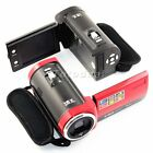 "16x Zoom  2.7"" TFT HD 720P Digital DV Camera Mini DVR Video Camcorder US STOCK"