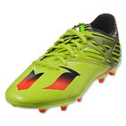 adidas Jr Messi 15.3 FG/AG Semi Solar Slime/Solar Red/Black S74695
