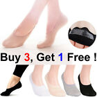 Trendy sightless socks invisible low cut socks non slip socks for men women