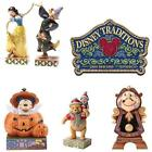 DISNEY TRADITIONS, Jim Shore, Collectable Figurines, Snow White, Mickey & Minnie