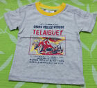 NEW CABBAGE Short sleeve Baby Boys Cotton Outfits Kids Sets Clothes FOR 9M-6Y