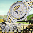 Wristwatch Watches Automatic Men's watches Men's Mechanical Fashion  Casual