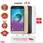 Samsung Galaxy J3 6 Sm-j320fn 8gb 2016 Black,gold,white Unlockd Lte 4g Uk Seller