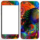 For iPhone Skin Cover Sticker Decal Vinyl Wrap For ALL Apple iPhone