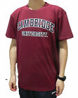 Official Cambridge University T-shirt - Official Apparel of  Famous University