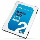 """Seagate Mobile ST2000LM007 2 TB 2.5"""" SATA 6Gb s Laptop PS4 Hard Drive Thin 7mm"""