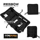 EDC Pouch Tactical Tool Organizer Outdoor Travel Hiking Camping Accessories Bag